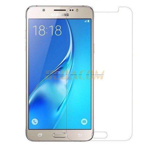 BEDACOM®- Protector de pantalla cristal templado para Samsung Galaxy J7 2016 J710F