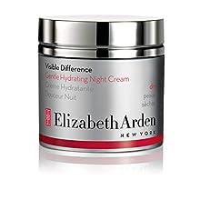 Elizabeth Arden Visible Difference Gentle Hydrating Night Cream, 50 ml