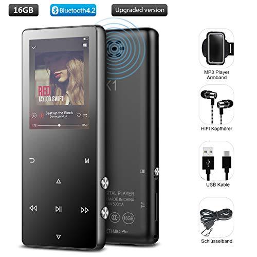Bluetooth MP3...
