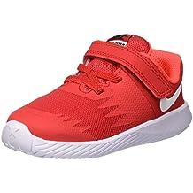 Nike Star Runner (TDV), Zapatillas de Running para Niñas