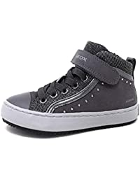 Geox J Kalispera Girl I, Sneaker Niñas