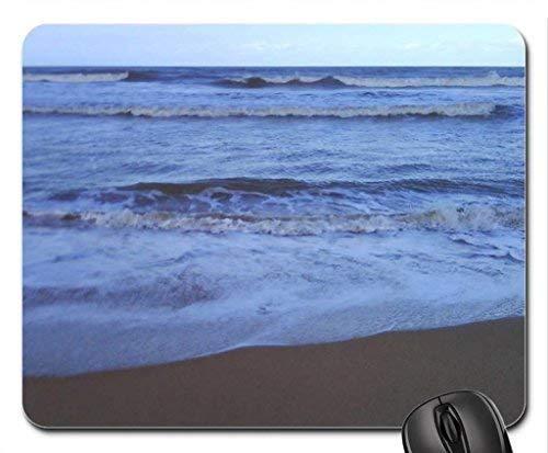 Mar Mouse Pad, Mousepad (Beaches Mouse Pad)