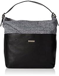 Womens Rustin Hobo Shoulder Bag Bulaggi