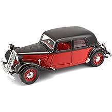 BBurago 18-22017 Bijoux Collezione - Reproducción en miniatura de colección de Citroen 15 CV