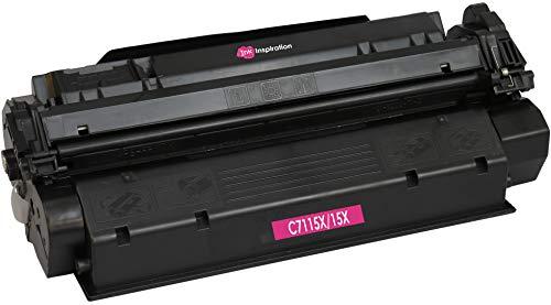 INK INSPIRATION® Premium Toner kompatibel für HP C7115X 15X Laserjet 1000 1000W 1005 1005W 1200 1200N 1220 1220SE 3080 3300 3310 3310MFP 3320 3320N MFP 3330 3330MFP 3380 3380MFP | 3.500 Seiten -