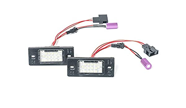 1411063 LED lights without error message Set