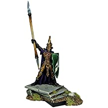 Kings of War: Elf King with Spear