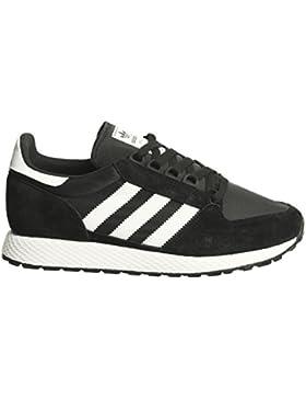 Adidas Forest Grove, Zapatillas de Deporte para Niños