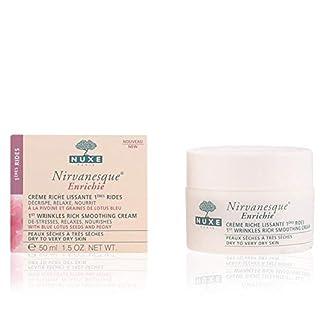 Nuxe Nirvanesque Enriquecida – Crema antiedad, piel seca 50 ml