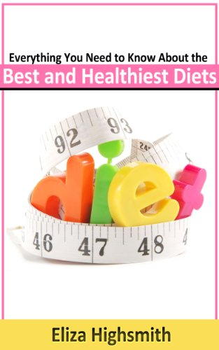 diet-everything-you-need-to-know-about-the-best-and-healthiest-diets-english-edition