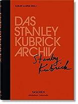 Das Stanley Kubrick Archiv hier kaufen