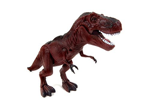 Rc (Remote Controlled) Infrared Walking Moving T Rex Dinosaur