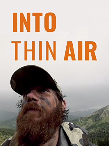 Into Thin Air Cover
