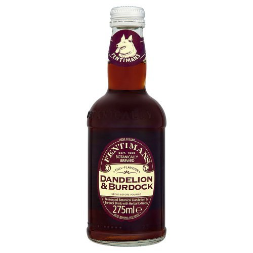 Fentimans - Dandelion & Burdock - 275ml
