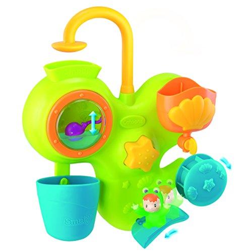 Smoby- chicco giocattolo per bagnetto, 7600211421
