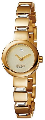 Esprit Ladies Watch XS Uraness Sun EL900402001 Analogue Quartz Stainless Steel