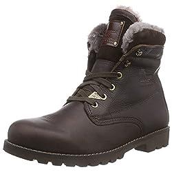 panama jack men's panama 03 aviator igloo c6 biker boots - 41FqHPiorHL - Panama Jack Men's Panama 03 Aviator Igloo Biker Boots
