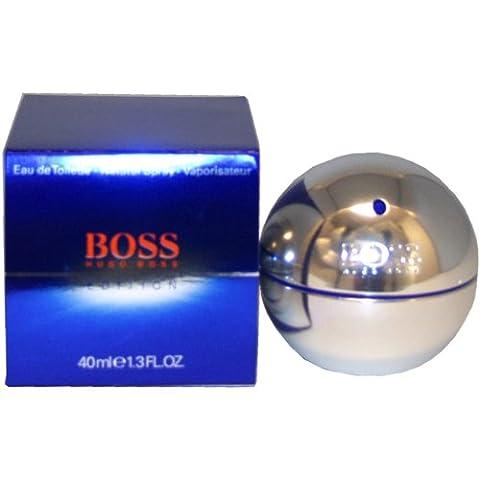 Boss In Motion (Electric Edition) de Hugo Boss Eau de Toilette Vaporisateur 40ml