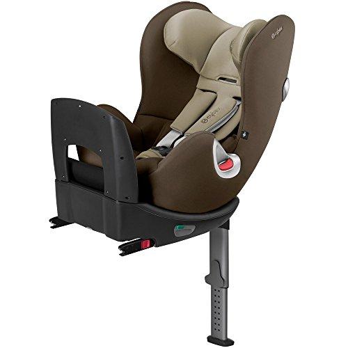 Preisvergleich Produktbild Cybex Reboard-Kindersitz Sirona - olive khaki - Modell 2016