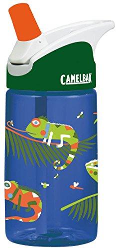 Camelbak 53855 - Borraccia Eddy Da Bambino, 400 Ml