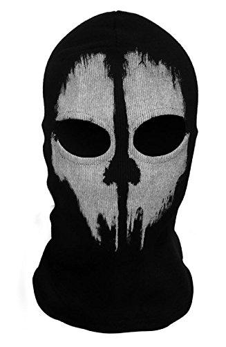 Pixnor Ghosts Hoods Skull Skeleton Head Mask Balaclavas