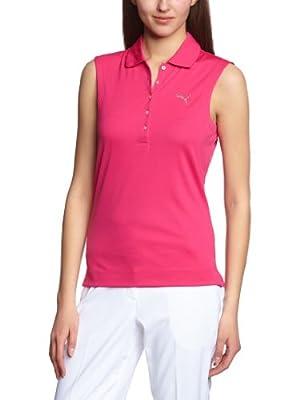 Puma Damen T-Shirt Solid