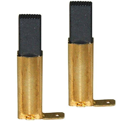 Preisvergleich Produktbild Kohlebürsten passend für Collomix Typ Collomatic CX100 HF