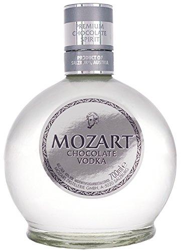 Mozart Chocolate Vodka 0,7l