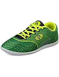 Yepme Men's Green Synthetic Casual Shoes