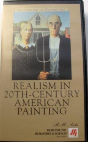Realism in 20th-Century American Painting -- Masterworks of Western Art -