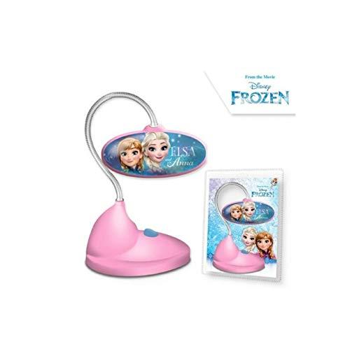 Lámpara de escritorio Frozen
