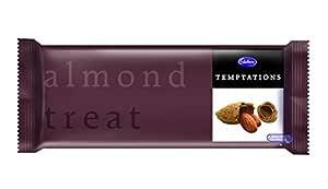 Cadbury Temptations, Almond Treat, 72g (Pack of 5)