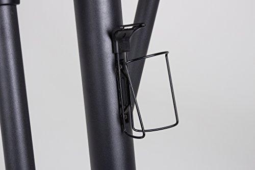 Hop-Sport Elliptical Crosstrainer HS-050C FROST Ellipsentrainer Pulsmessung Schwungmasse 9kg - 5