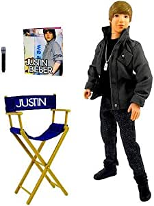 Buy Justin Bieber Singing Doll Baby Online at Low Prices in
