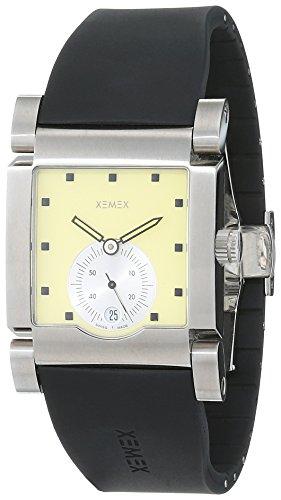 Xemex Herren-Armbanduhr 2800-19