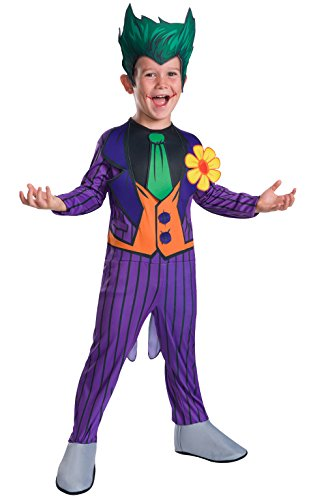 Kostüm Der Joker Kinder - Rubie's Der Joker Kostüm Kinder Jungen