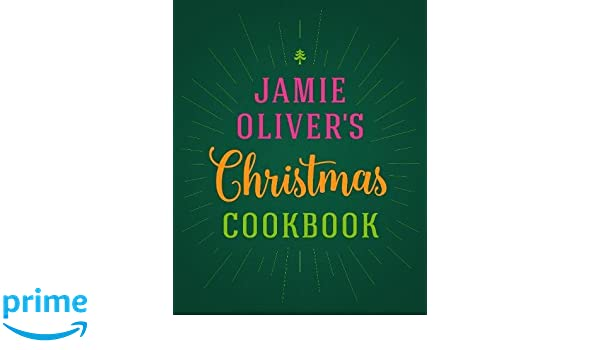 Buy Jamie Oliver's Christmas Cookbook Book Online at Low Prices in ...