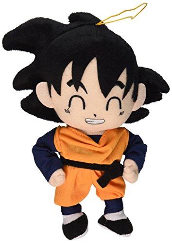 Dragon Ball Z Goten Juguete de Peluche