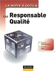 Responsable qualité