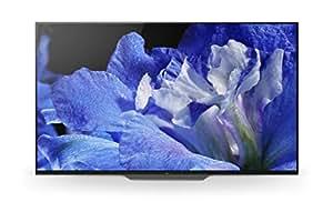 """Sony FWD-55AF8/T affichage de messages 139,7 cm (55"""") OLED 4K Ultra HD Digital signage flat panel Noir Wifi - Affichages de messages (139.7 cm (55""""), OLED, 3840 x 2160 pixels, 4K Ultra HD, 178°, 178°)"""