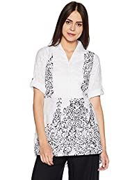 Ayaany Women  Regular Fit Cotton Tunic