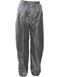 Silverline pantalon imperméable pour chien taille m (76 cm)