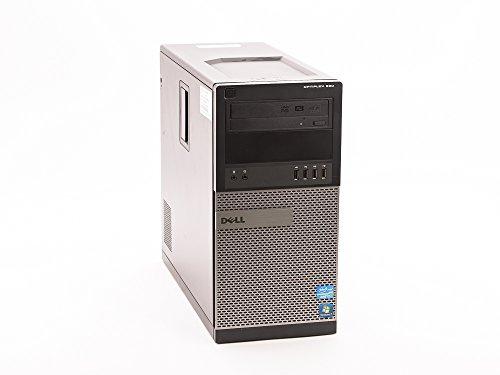 Dell Optiplex 990 MT, Core i5-2400, 2 TB HDD, DVD-RW, Win 10 (refurb.) - Dell Optiplex Grafikkarte