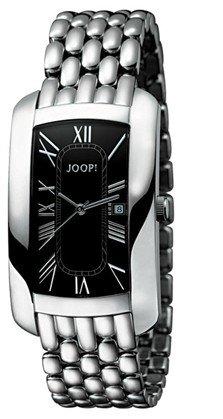 JOOP! Gents Watch Uno Quartz Analogue SS11046G02