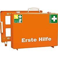 Erste-Hilfe-Koffer groß DIN 13169 400x300x150mm ABS schlagfest preisvergleich bei billige-tabletten.eu