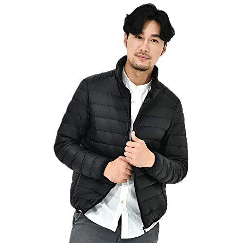 Maglione uomo cappotto inverno piumino leggero e tinta unita felpa con cappuccio hoodie maniche lunghe distintivo sweatshirt camicetta dolcevita classico tops qinsling