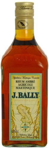 bally-ambre-agricole-rum-70-cl