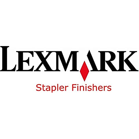 Lexmark STAPLE FINISHER F/ MS81X SERIES, 40G0850 (F/ MS81X SERIES) - Staple Finisher