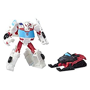 Transformers Hasbro Cyberverse Spark Armor Battle Ratchet,, E4299ES0