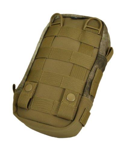 Hazard 4 Zusatztasche Broadside Mehrfarbig